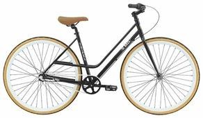Городской велосипед SE Bikes Tripel Step Through (2015)