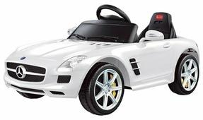 Rastar Автомобиль Mercedes SLS