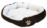 Лежак для собак Удачная покупка P0012 45х40х11 см