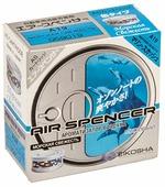 Eikosha Ароматизатор для автомобиля Air Spencer A-19, Marine squash