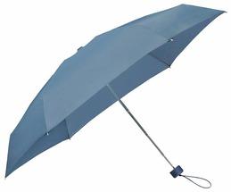 Зонт механика Samsonite Minipli Colori S (6 спиц, маленькая ручка)