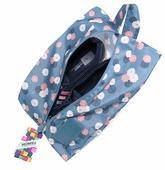 HOMSU Чехол для обуви Синий Цветок