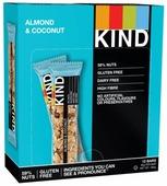Ореховый батончик Be-Kind Almond & Coconut, 12 шт