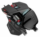 Мышь Mad Catz the authentic R.A.T.8 Black USB