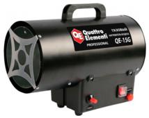 Газовая пушка Quattro Elementi QE-15G