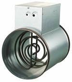Электрический канальный нагреватель VENTS НК 160-3,4-1