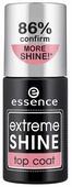 Верхнее покрытие Essence Extreme shine 8 мл