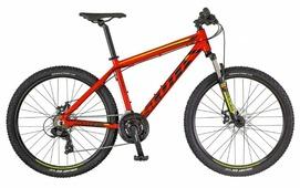 Горный (MTB) велосипед Scott Aspect 670 (2018)