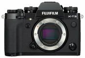 Фотоаппарат Fujifilm X-T3 Body