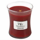 Свеча WoodWick Cinnamon Chai (92104), средняя