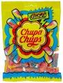 Мармелад Chupa Chups Sour Tubes Mini ассорти 150 г