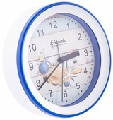 Часы настольные Русские подарки 60640-60641