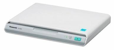 Сканер Panasonic KV-SS081