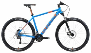 Горный (MTB) велосипед STARK Armer 29.6 HD (2019)