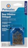 Клей для ремонта автомобиля Набор для ремонта автомобиля PERMATEX Rear Window Defogger 21351