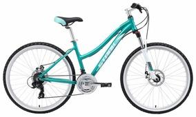 Горный (MTB) велосипед STARK Luna 26.2 D (2019)