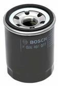 Масляный фильтр BOSCH f026407077