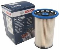Топливный фильтр Bosch F026402809
