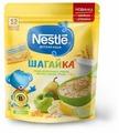 Каша Nestlé молочная Шагайка 5 злаков с кусочками яблока, банана и грушей (с 12 месяцев) 200 г дойпак