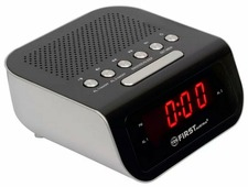 Радиобудильник FIRST AUSTRIA FA-2406-1