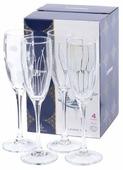 Luminarc Набор фужеров для шампанского Lounge Club 4 шт 170 мл