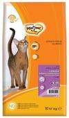 Корм для кошек Мнямс для вывода шерсти, с ягненком