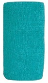 Самофиксирующийся бинт Andover PetFlex 7,5 х 450 бирюзовый