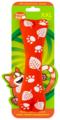 Игрушка для кошек Великий кот Косточка с кошачьей мятой и шуршащим элементом