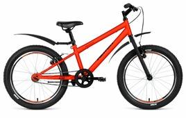 Подростковый горный (MTB) велосипед ALTAIR MTB HT 20 1.0 (2019)