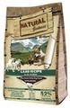 Корм для собак NATURAL Greatness ягненок с горошком, с картофелем