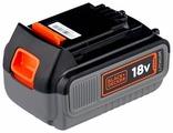 Аккумуляторный блок BLACK+DECKER BL4018-XJ 18 В 4 А·ч