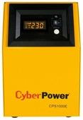 Интерактивный ИБП CyberPower CPS1000E