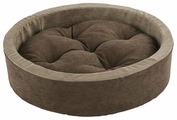 Лежак для собак Ferplast Dodo 50 (81068021) 52х52х12 см