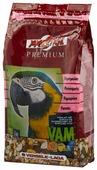 Versele-Laga корм Prestige PREMIUM Parrots для крупных попугаев