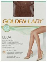 Колготки Golden Lady Leda 20 den