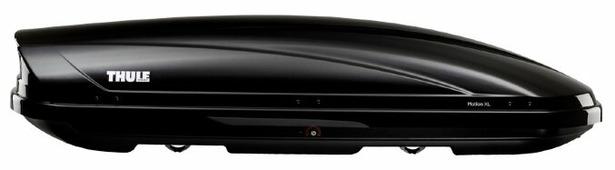 Багажный бокс на крышу THULE Motion XL 800 (460 л)