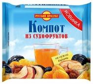Компот Русский Продукт Компот быстрорастворимый из сухофруктов 190 г