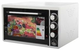 Мини-печь УЗБИ Чудо Пекарь ЭДБ-0124 (черный)