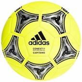 Футбольный мяч adidas Conext 19 Capitano