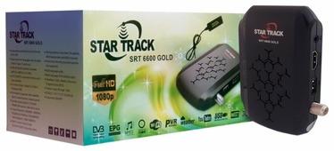 Спутниковый ресивер StarTrack SRT 6600 Gold