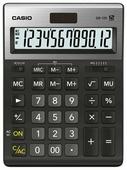 Калькулятор бухгалтерский CASIO GR-120-W