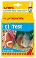 Sera Cl-Test тесты для аквариумной воды
