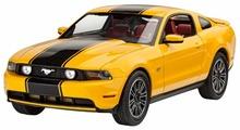 Сборная модель Revell 2010 Ford Mustang GT (07046) 1:25