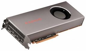 Видеокарта ASUS Radeon RX 5700 1465MHz PCI-E 4.0 8192MB 14000MHz 256 bit HDMI HDCP