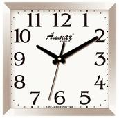 Часы настенные кварцевые Алмаз M29