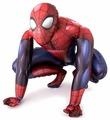 Воздушный шар Anagram Человек-паук 91 см