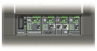 1SDA0 74551 R1 Модуль номинального тока RATING PLUG In=1000A T7-T7M-X1-T8 ABB, 1SDA074551R1