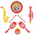 Играем вместе набор инструментов Фиксики B1582336-R1