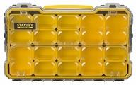 Органайзер STANLEY 2/3 FMST1-75779 Fatmax 43.2x26.7x6.4 см