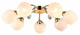 Люстра Arte Lamp Millo A9549PL-7GO, E27, 420 Вт